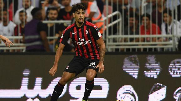 Lucas Paqueta
