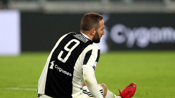Gonzalo Higuain Diklaim Hanya Ingin Meneruskan Kariernya di Juventus