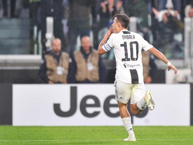 Juventus v Cagliari - Serie A