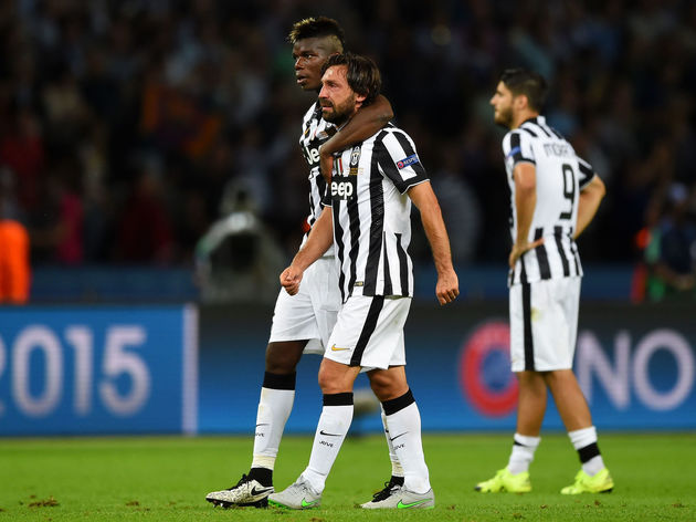Champions League Final Flashback Barcelona And Juventus Berlin Showdown In 2015