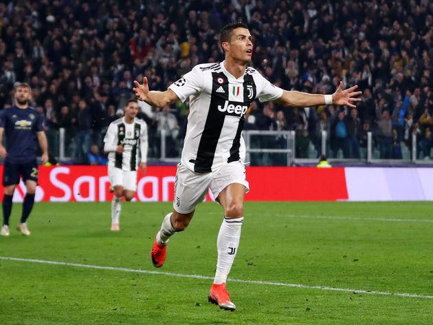Kết quả hình ảnh cho Cristiano Ronaldo