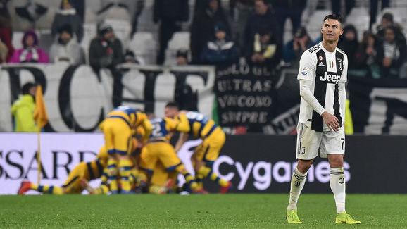 Gervinho,Cristiano Ronaldo