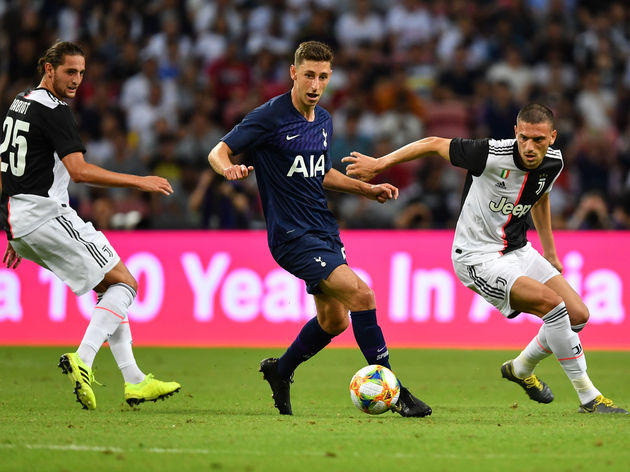 Tottenham vs Manchester United Preview: Where to Watch, Live
