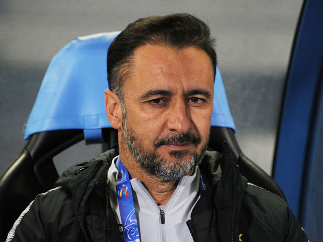 Vitor Manuel Pereira