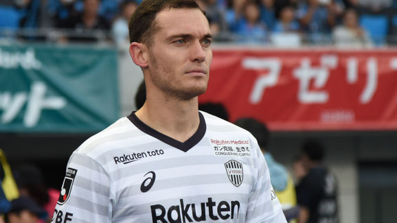 Tomas Vermaelen