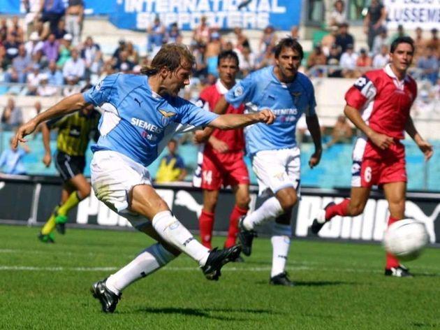 Lazio v Piacenza
