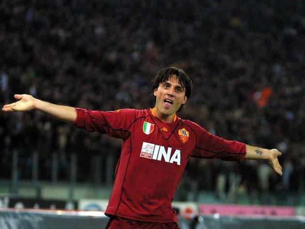 Lazio v  RomaX