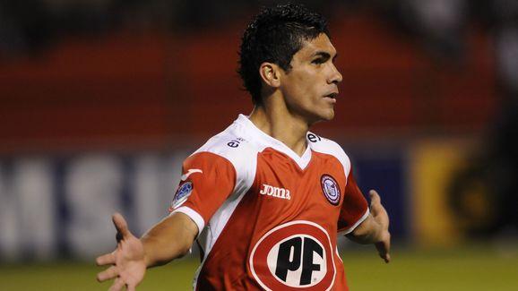 LDU v Union San Felipe - 2010 Copa Nissan Sudamericana