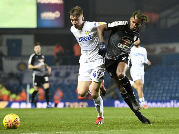Leeds United v Reading - Sky Bet Championship