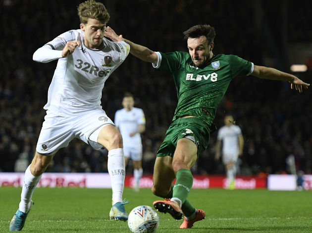 Patrick Bamford,Morgan Fox