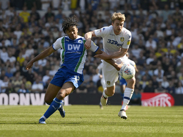Patrick Bamford,Reece James