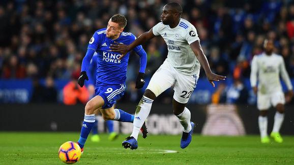 Leicester City v Cardiff City - Premier League