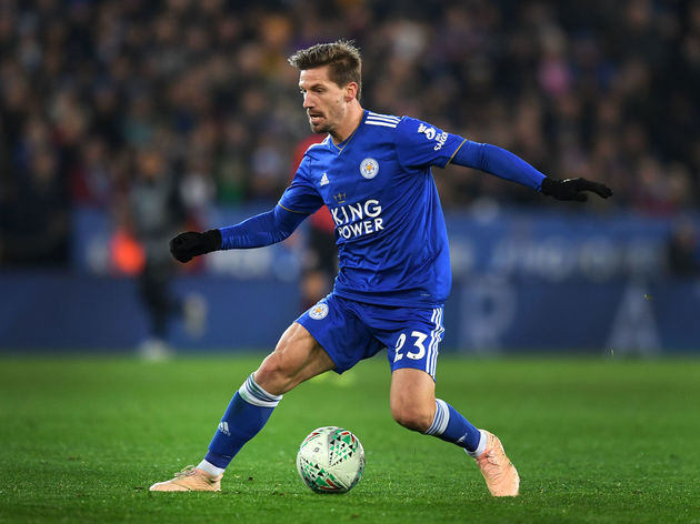 Leicester City v Southampton - Carabao Cup Fourth Round
