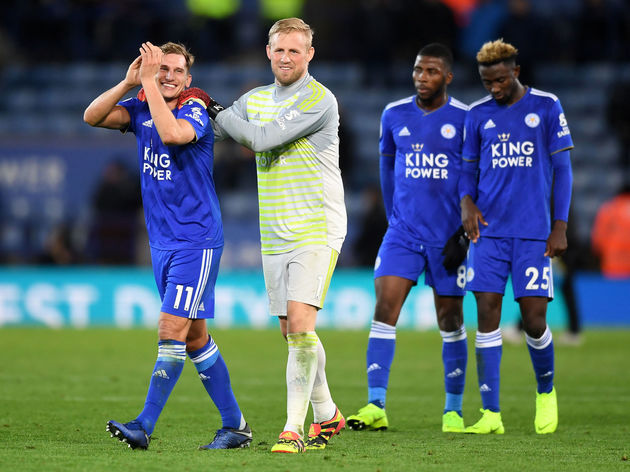 Leicester City v Watford FC - Premier League