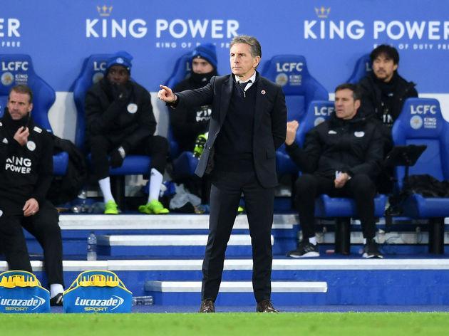 Leicester City v Watford FC - Premier League