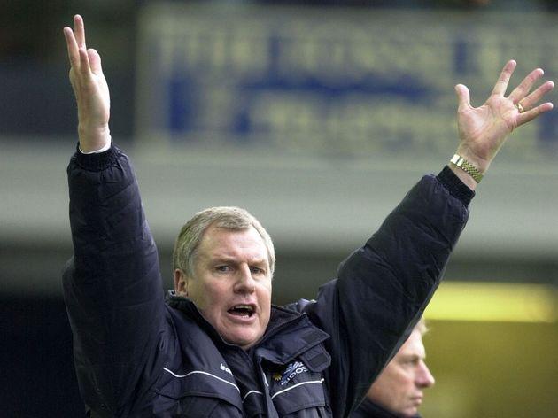 Leicester v Man City  X