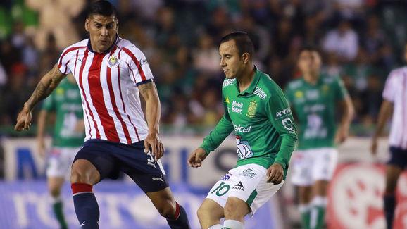 Leon v Chivas - Torneo Apertura 2018 Liga MX
