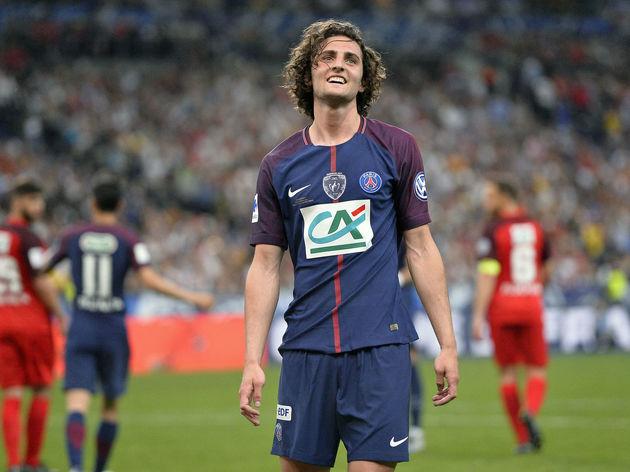 Les Herbiers VF v Paris Saint-Germain - Coupe de France Final