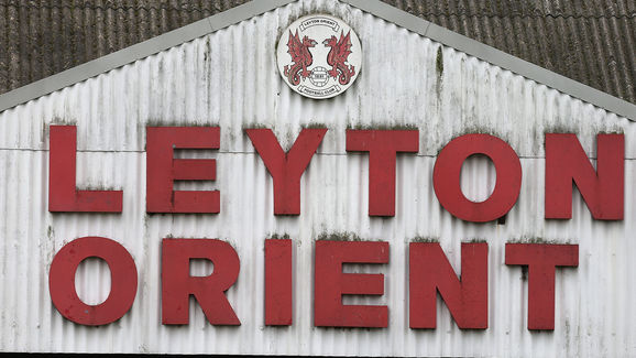 Leyton Orient v Northampton Town - Sky Bet League Two