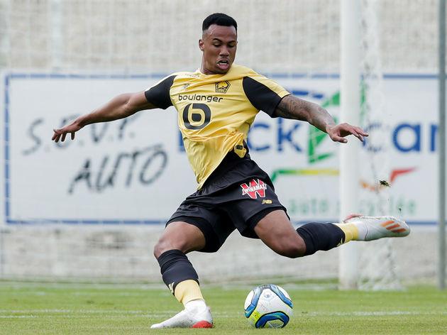 Gabriel Dos Santos Magalhaes