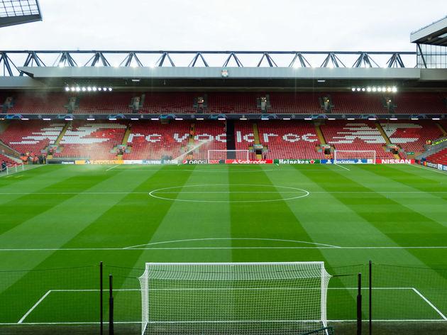 Liverpool FC v Atletico Madrid - UEFA Champions League Round of 16: Second Leg