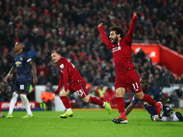 Squeaky Bum Time: Why it's Too Soon to Assume the Pressure Is Getting to Liverpool in the Title Race