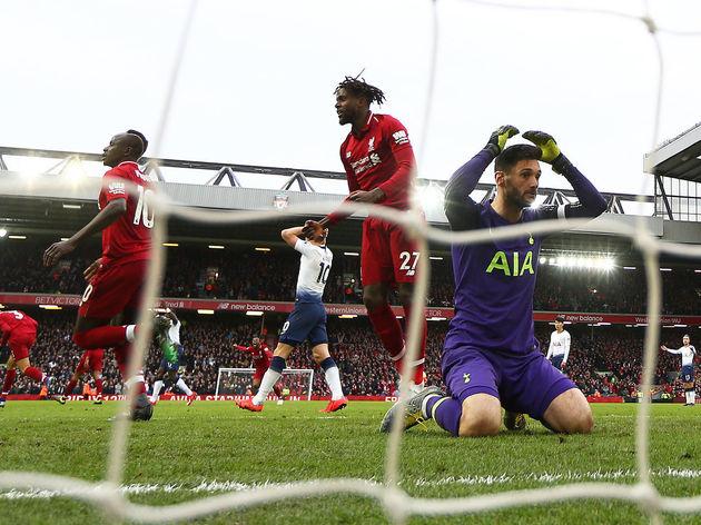 Champions League Final - Tottenham vs Liverpool: Where to