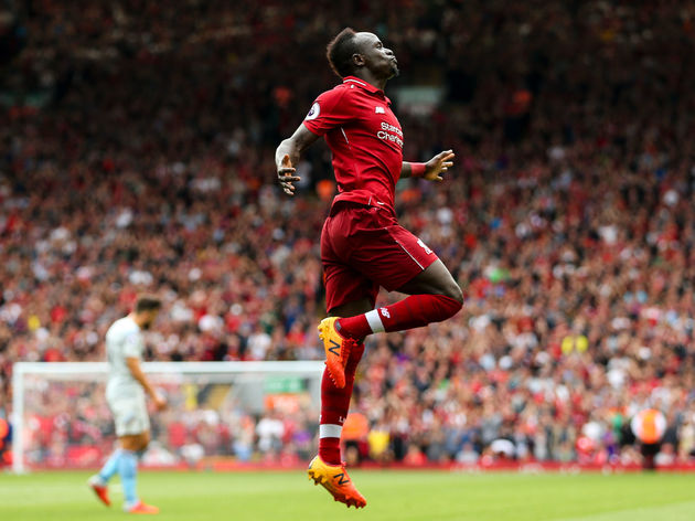 Liverpool 4-0 West Ham: Report, Ratings & Reaction as Reds Romp to Victory Over Hapless Hammers