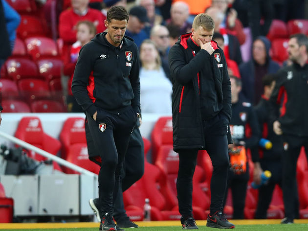 Liverpool v AFC Bournemouth - Premier League