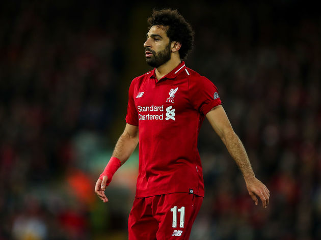 Ruud Gullit Reveals Concern Over Mohamed Salah's Muted