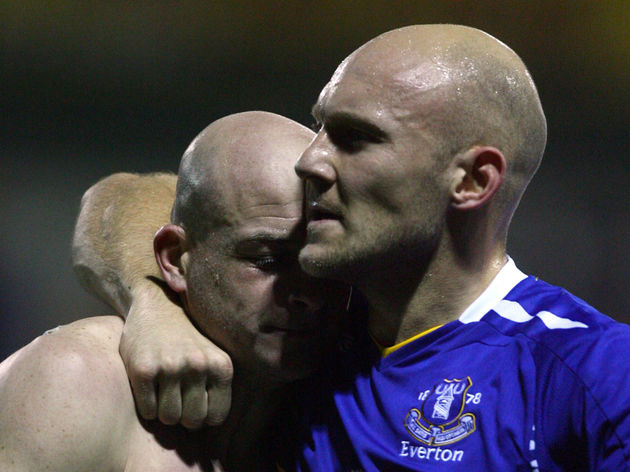 Thomas Gravesen,Lee Carsley