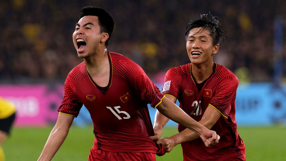 Malaysia v Vietnam - AFF Suzuki Cup Final 1st Leg