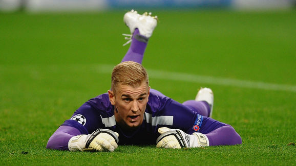 They Complete Each Other: Joe Hart's Rumoured Chelsea Move May Be the Right Thing for Both Parties