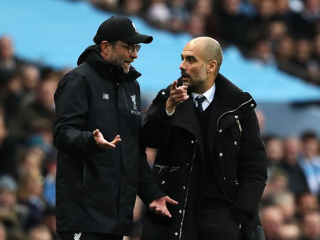Jürgen Klopp (Again) Insists Pep Guardiola Is the Best Manager in the World  | 90min
