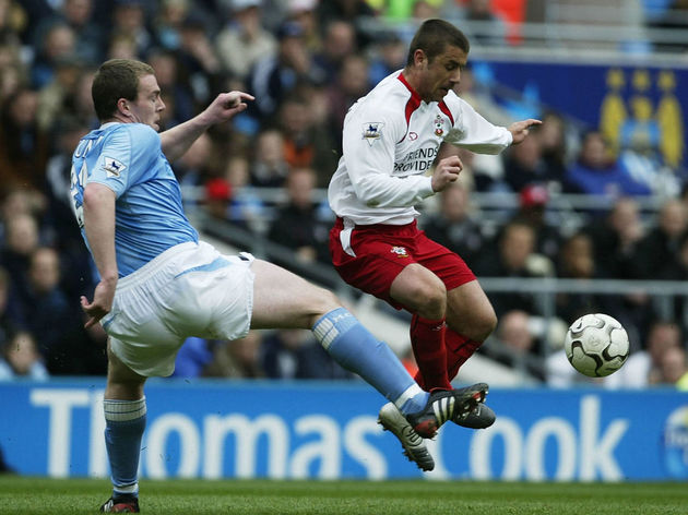 Kevin Phillips,Richard Dunne