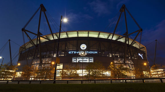 Manchester City v Southampton - Carabao Cup Fourth Round
