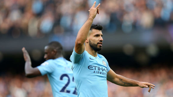 Manchester City v Southampton FC - Premier League