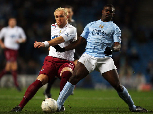 Micah Richards,Dean Ashton