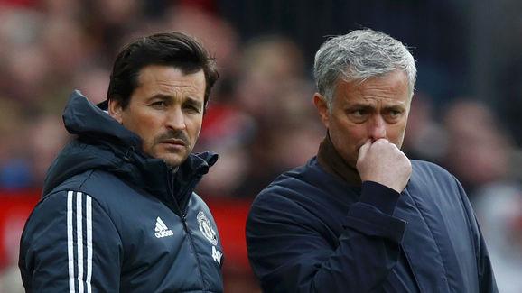 Manchester United v Arsenal - Premier League