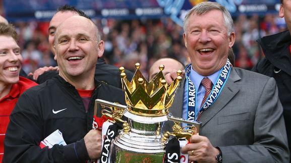 Sir Alex Ferguson,Mike Phelan