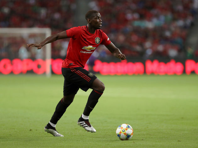 Manchester United v FC Internazionale - 2019 International Champions Cup