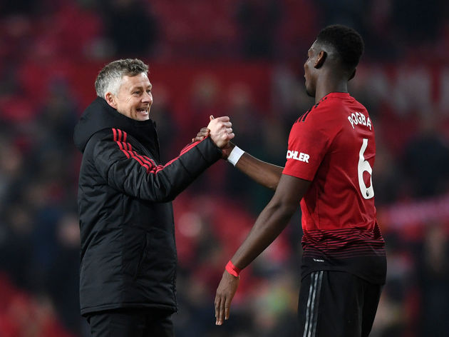 Ole Gunnar Solskjaer Backs 'Man Utd Boy' Paul Pogba to Thrive Under New Regime at Old Trafford