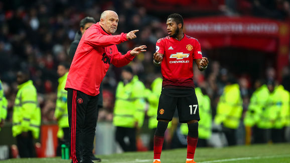 Mike Phelan,Fred