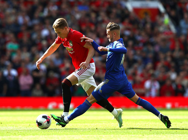 Scott McTominay,James Maddison