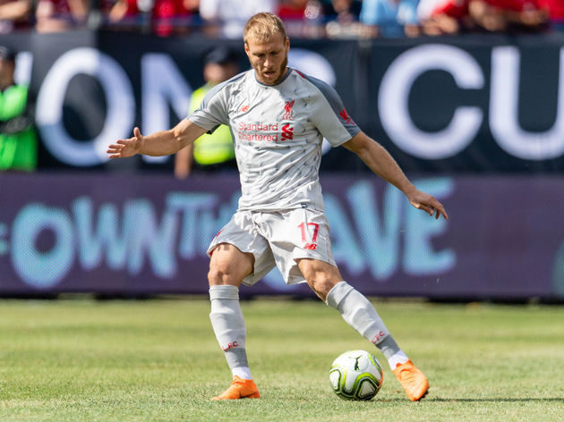 Liverpool Defender Ragnar Klavan on Verge of Completing Move to Serie A Side Cagliari