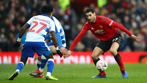 Omar Richards,Marouane Fellaini