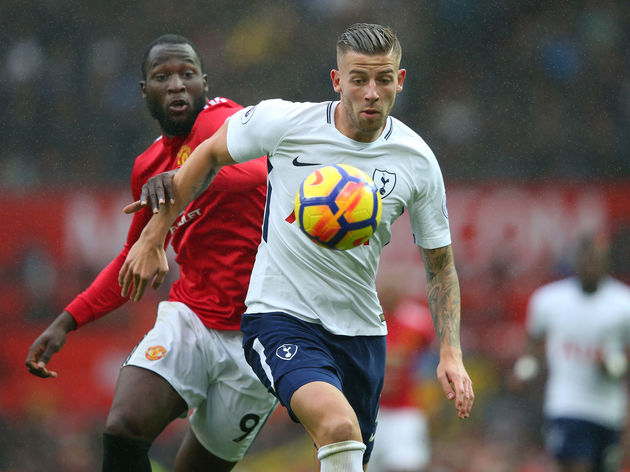 4794d8b7f0d Toby Alderweireld  Absolutely Wants to Leave  Spurs Amid Ongoing ...