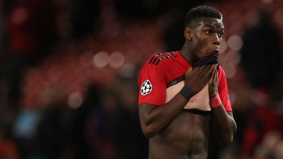 Paul Pogba Claims He Has Been Banned From Media Interviews as Jose Mourinho Rift Continues