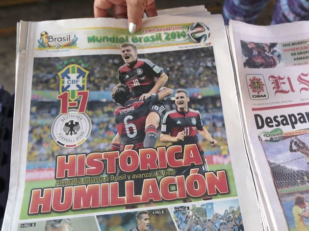 MEXICO-FBL-WC-2014-BRA-GER-PRESS