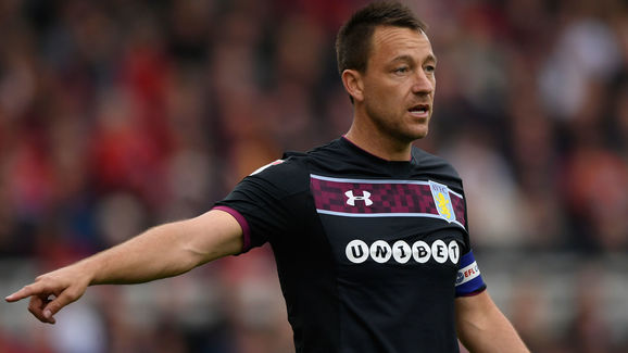 Middlesbrough v Aston Villa - Sky Bet Championship Play Off Semi Final:First Leg
